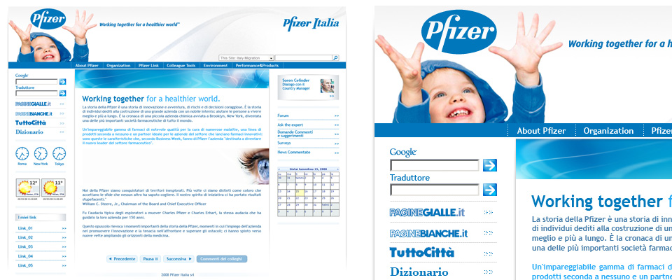 Pfizer_intranet
