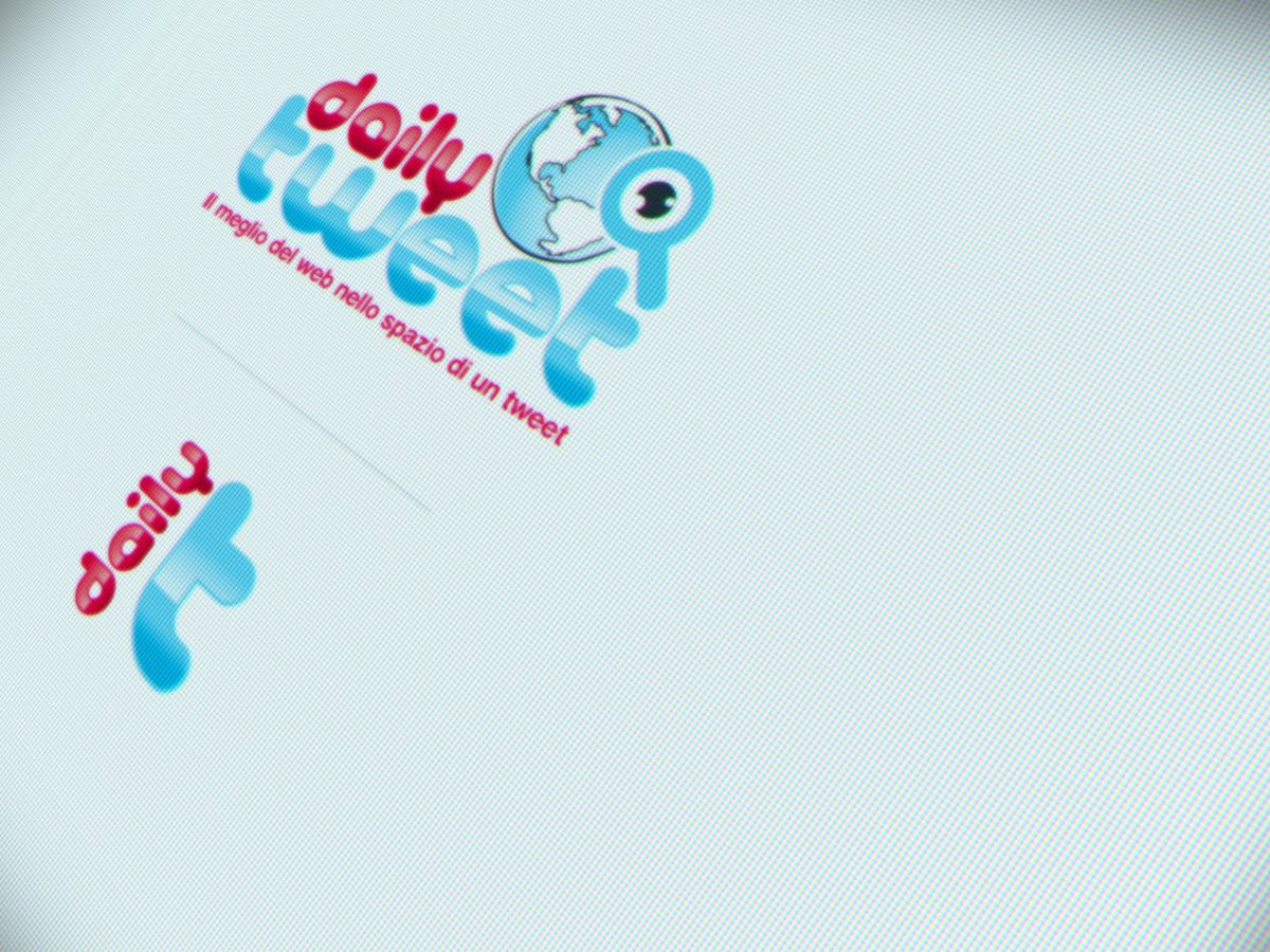Logo_DailyTweet_Video
