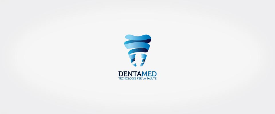 Logo Dentamed